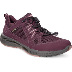ECCO Terracruise II Shoes Women, wine/muted clay